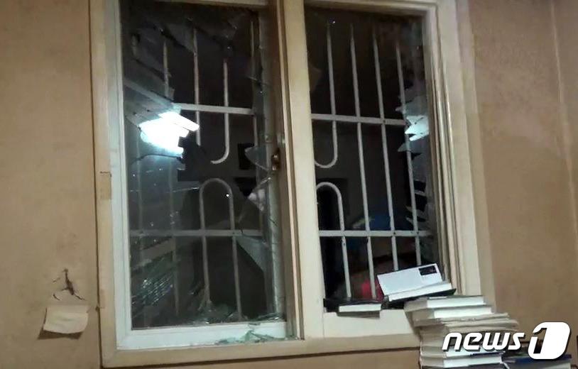구로구 주택서 도시가스 폭발..가스레인지 배관, 인위적 손상[진짜야마토 사이트명 토토]