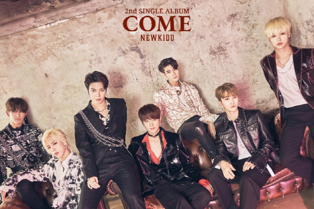 <p> Boy group Newkid(Newkidd). The new song 'COME(on)' of the group concept Teaser for the first public.</p><p>The revealed Teaser, The Image belongs to Newkid is a dark and cold space, in chains necklace is so Mature for a stylish look with a new song about major hints public. Members individual charms utilizing intense The Image, The Metamorphosis with the concept for and by fans of the explosive reaction to this led him. The new concept photo belongs to Newkid members trendy attraction to the exposed. Especially Newkid only one of the more Mature atmosphere that can be seen is a fascinating Martial and mystical aura is intense impression.</p><p>Debut album Newkid(Newkidd)and about 7 months to make a comeback to the Newkid is ahead of the reveal for spoiler Teaser The Image in red letters COME (on) NEWKIDD said only have any degree of the musical spectrum to be the best in amplification, Point bar.</p><p>Meanwhile 7 it Newkid is a debut since the lefts worldview and differentiated and robust planning ability as a music fans  attention from overseas as well hot it was popular. Group concept Teaser The Image to the public for Newkid is sequentially varied content to the public will.</p>