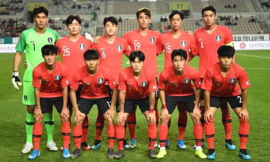 [두바이컵] '이동준-조규성 릴레이골' 한국, 사우디 꺾고 첫 승[에펠 토토|리시브 토토]