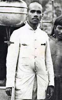 인도네시아의 한센병 퇴치와 조국의 독립을 위해 헌신한 자콥 버르나두스 시타날라 박사의 생전 모습. 구글 캡처