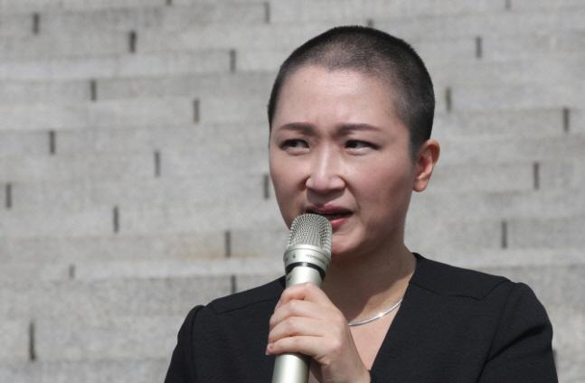 이언주 무소속 의원 (사진=연합뉴스)