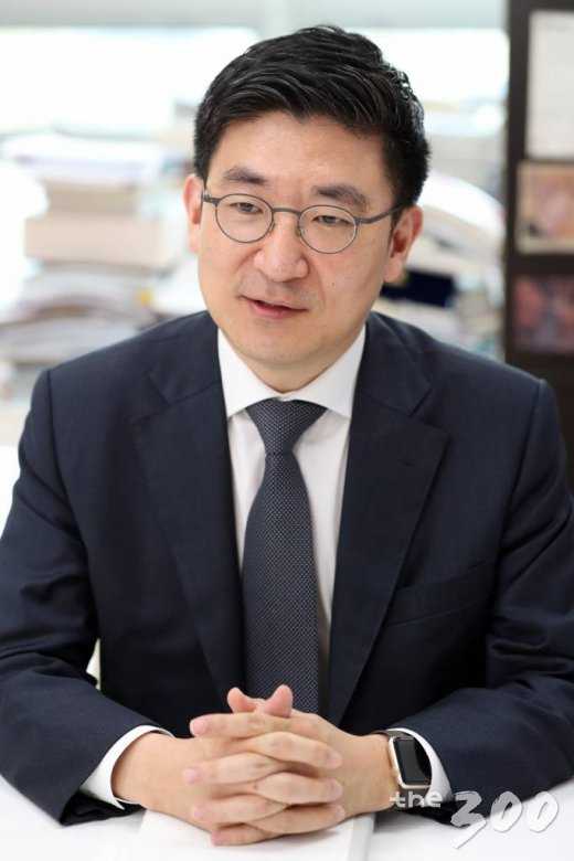 김세연 자유한국당 의원 /사진=이기범 기자