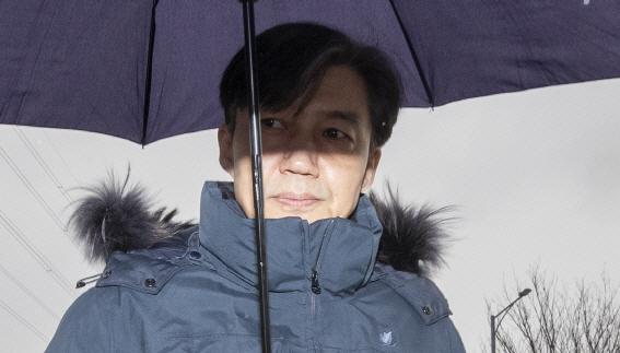 조국 전 법무부 장관 (사진=연합뉴스)
