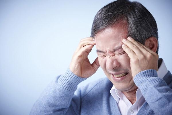 미니 뇌졸중은 20~30%가 석 달 이내 뇌졸중으로 이어진다./사진=클립아트코리아