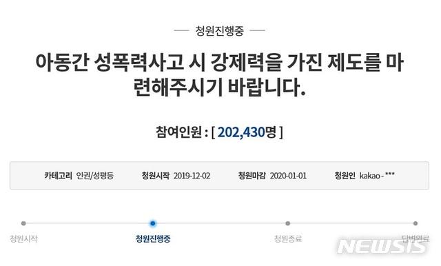 '성남 어린이집 사건'에 정부, 성폭력 교육·지침 손본다[쌍둥이 토토|심야식당 토토]