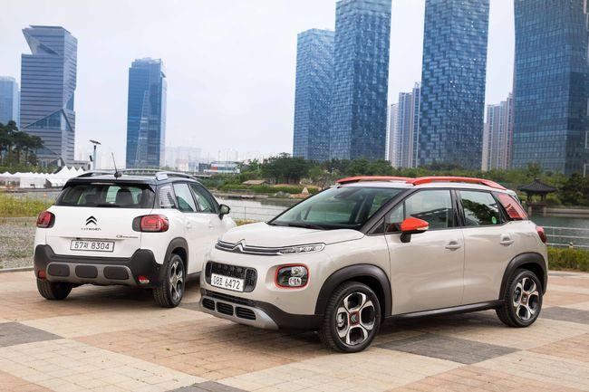 한국시장 시트로엥 쌍두마차, 'C5' 'C3' 에어크로스 SUV [월간 OSEN+][다르마 토토|제주카지노]