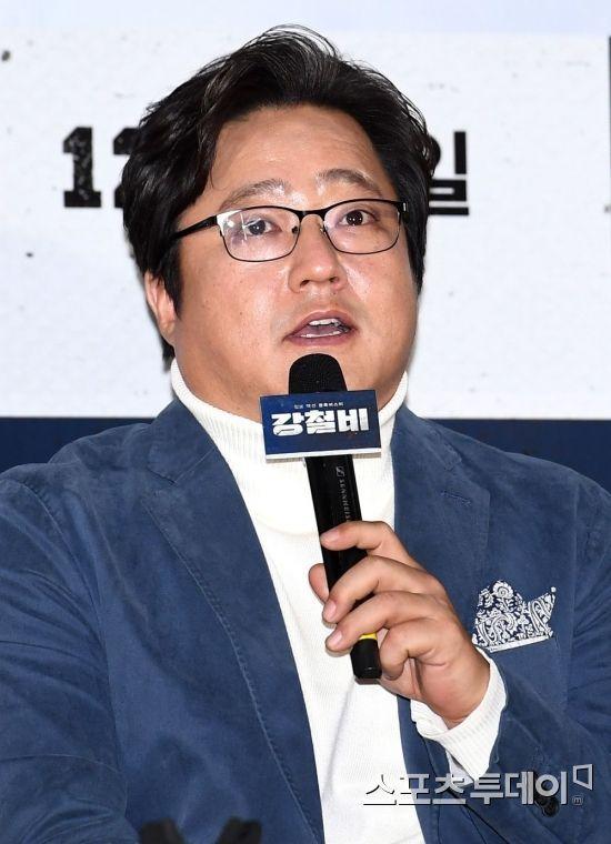 곽도원 남산의 부장들 미투논란 / 사진=DB