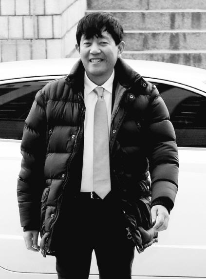이재웅 쏘카 대표. (사진=연합뉴스)
