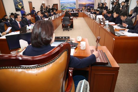 국회 국토교통위원회는 5일 법안소위, 6일 전체회의에서 여객자동차 운수사업법 개정안을 만장일치로 통과시켰다. (사진=연합뉴스)
