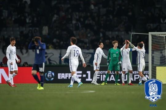 '개최국 무덤' E-1 풋볼 챔피언십의 역사, 벤투호는?[대공원 토토|젠틀맨 토토]