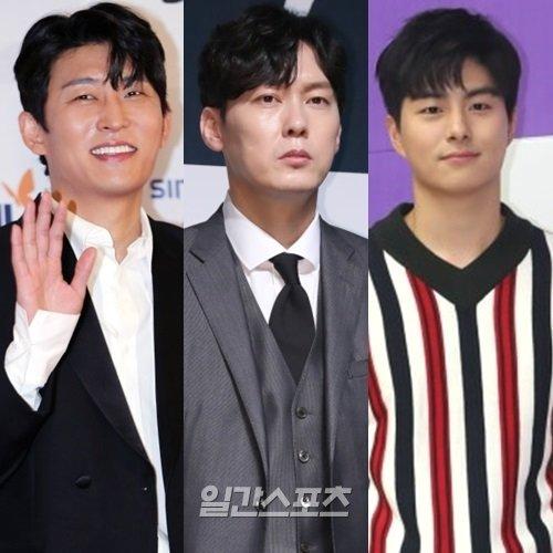 [단독] 고준·박병은·정건주, '오 마이 베이비' 男주인공 | 인스티즈