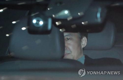 조국, 세번째 검찰 출석..'감찰무마 의혹' 소환 임박(종합)[PK 토토|까지이노]