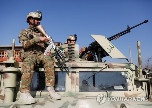 아프간 미군기지 인근서 자살폭탄 테러..2명 사망·70여명 부상[덴마 토토|모노 토토]