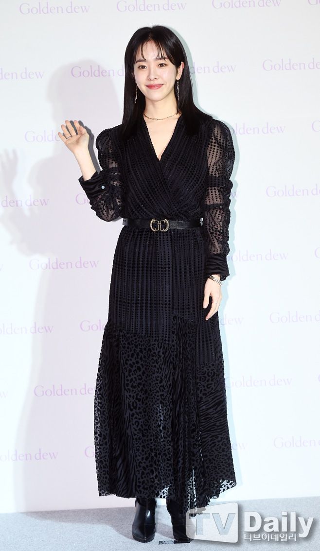 <p> Actress Han Ji-min this 13 afternoon Seoul Gangnam-GU Apgujeong CGV opened in Golden is the producer Talk Concert is attended to luminous.</p><p>This day, Han Ji-min pose have.</p><p>Golden Edu Dock Concert</p>