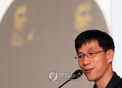 진중권 전 동양대교수 [연합뉴스 자료사진]