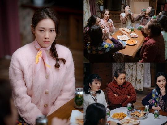 손예진(사진=tvN)