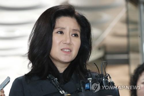 '케어' 박소연 대표 [연합뉴스 자료사진]