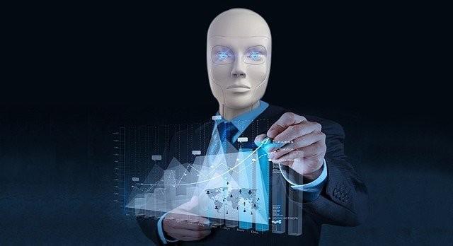 인공지능 기술은 2010년대에 비약적으로 발전했다. 픽사베이