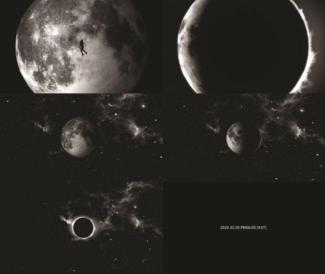 5일(수), 이달의 소녀 미니 앨범 '해시' 발매 | 인스티즈