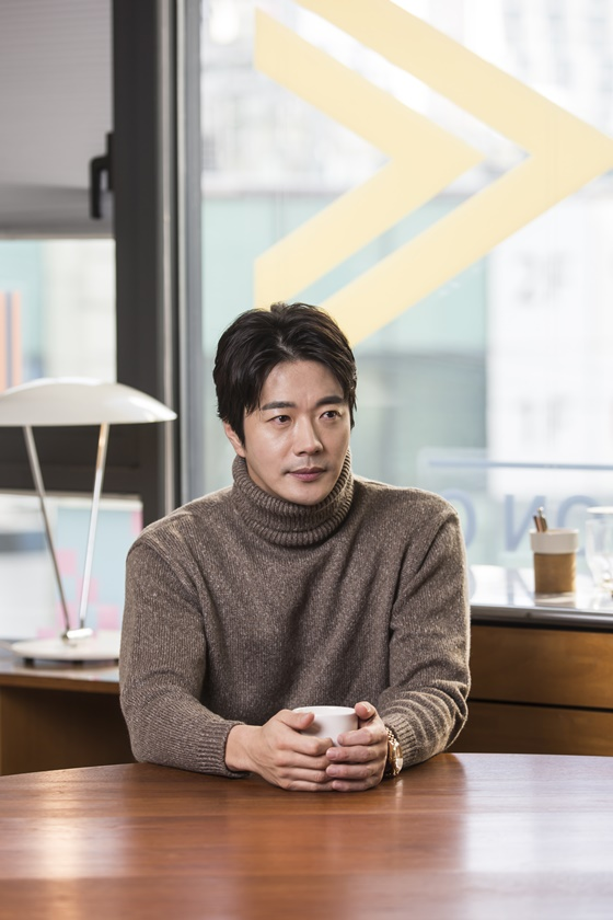 배우 권상우 /사진제공=롯데엔터테인먼트