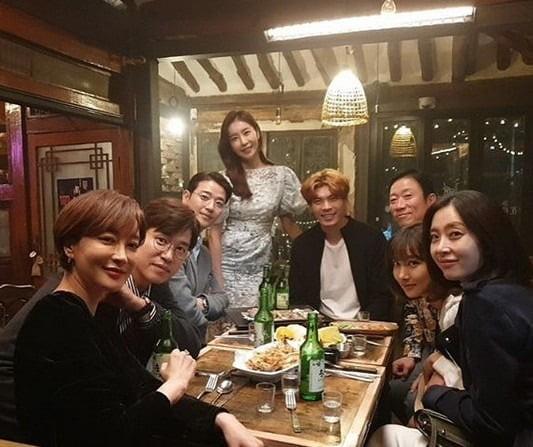 '우아한 친구들' 유준상x송윤아→김성오x한다감, 6월 금토극 첫방 (종합) [단독] | 인스티즈