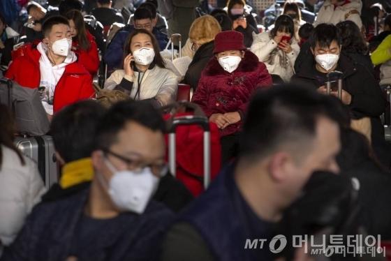 [속보] 미국서 두번째 '우한 폐렴' 감염자 발생 | 인스티즈