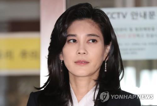 이부진 호텔신라 사장 [연합뉴스 자료사진]