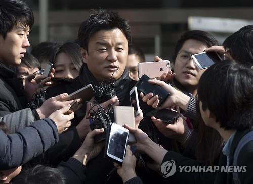 임우재 전 삼성전기 고문 [연합뉴스 자료사진]