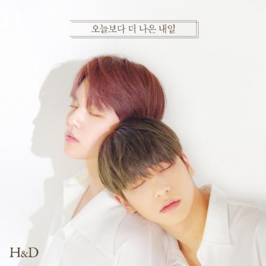 5일(수), 이한결&남도현 디지털 싱글 '오늘보다 더 나은 내일' | 인스티즈