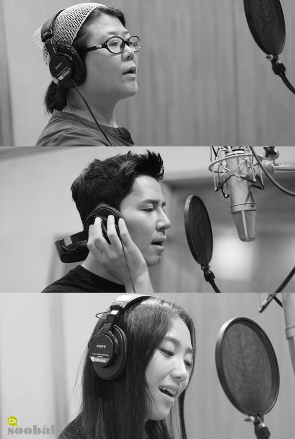 7일(금), 뮤지컬 빨래 OST 디지털 앨범 발매 | 인스티즈