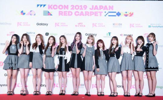 [단독] 아이즈원, '케이콘 2020 재팬' 출연..글로벌 행보 박차 | 인스티즈