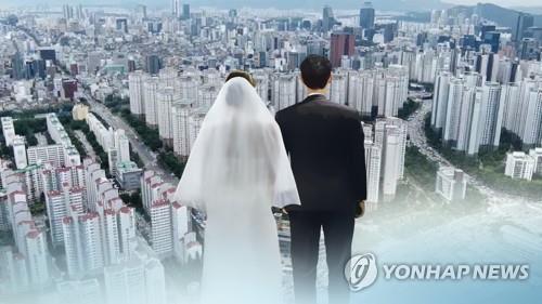 젊은층 사이에 파고든 부동산투자 광풍 (CG) [연합뉴스 TV 제공]