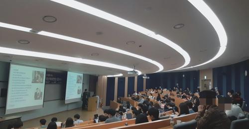 서울시내 5개 대학 연합동아리 활동 모습 [서울대 에스알시(SNU SRC) 제공]