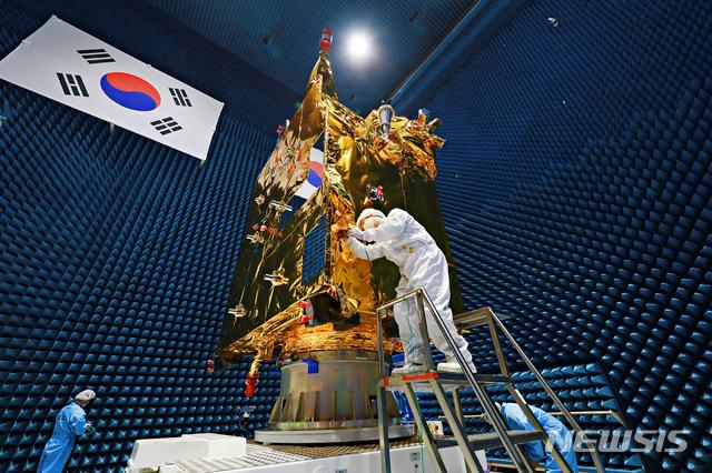 '중국발 미세먼지 감시' 천리안2B호 우주 발사(속보) | 인스티즈