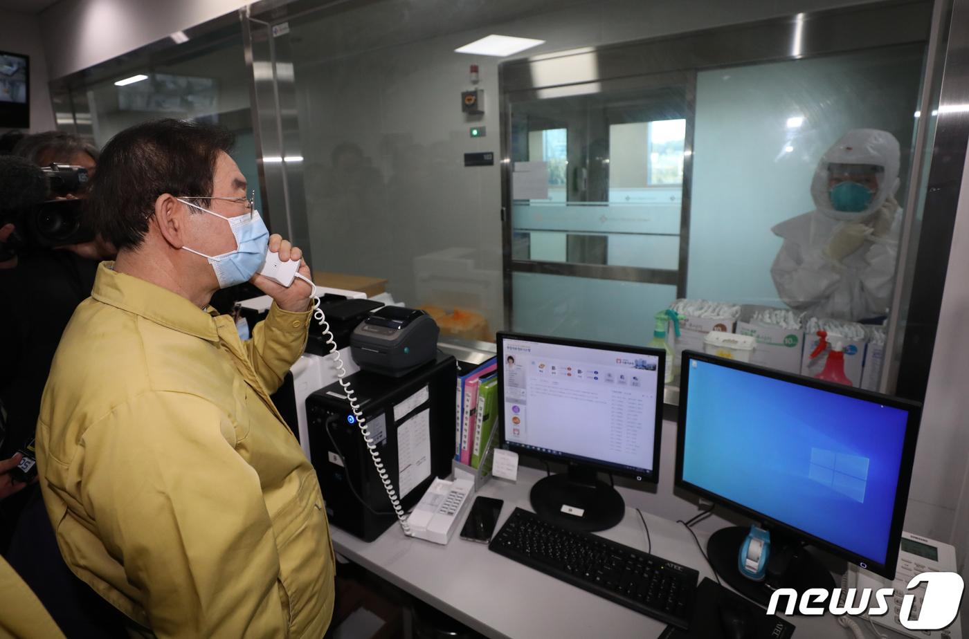 충북·부산 음압병상도 꽉 찼다..전국 '사용중' 절반 넘어[은색크루즈? 토토|보스 토토]