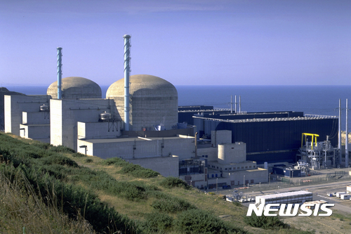프랑스, 43년간 가동한 페센하임 원전 폐로작업 시작[공놀이 토토|마이크로밍]