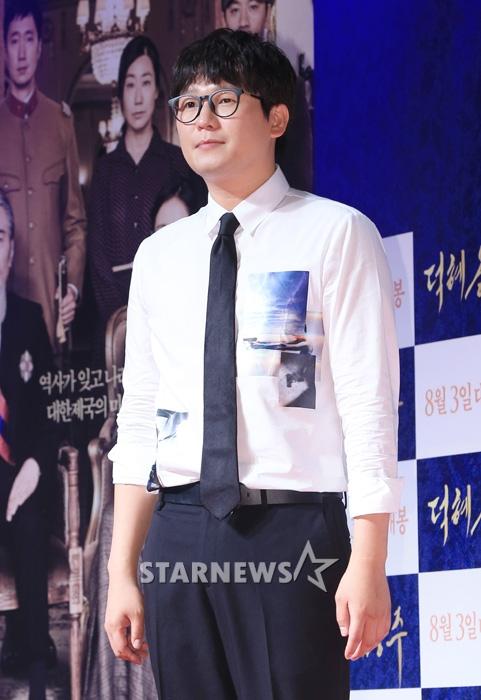 [단독] 김강현, '에이틴 어게인 합류..윤상현 절친 호흡 맞추나 | 인스티즈