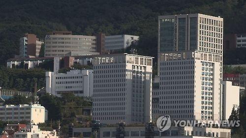 부산 동서대학교 [연합뉴스TV 제공]
