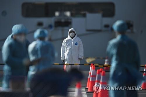 일본 코로나 감염자 26명 추가 확인..769명으로 늘어[약속 토토|뫼비우스 토토]