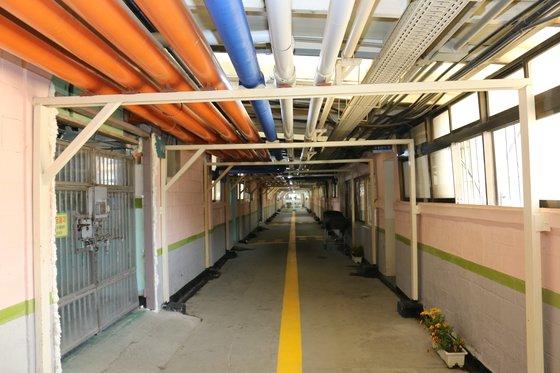 기사 내용과 관련 없는 교도소 자료 사진.