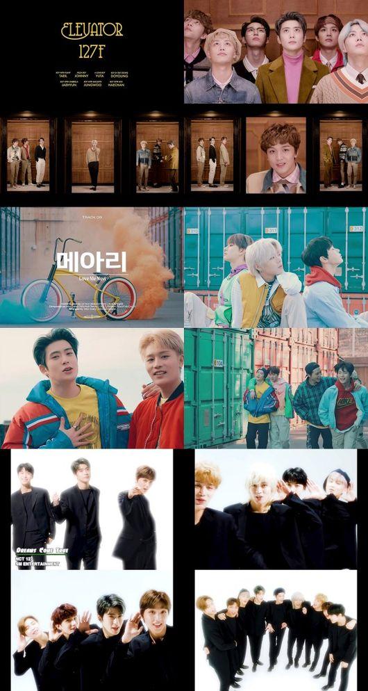 '컴백' NCT 127, 정규2집?음악+비주얼 종합선물세트 예고..기대감 고조[추천인기추천바다릴껨|배트맨? 토토]