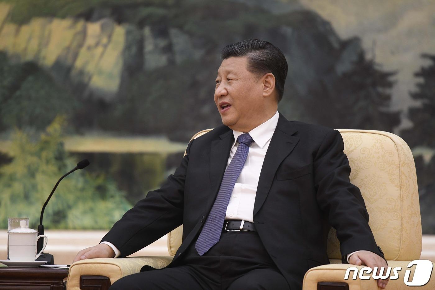 중국 언론들, 시진핑 코로나 영웅이라고 불러[사냥터 토토|트레이닝뱃 토토]