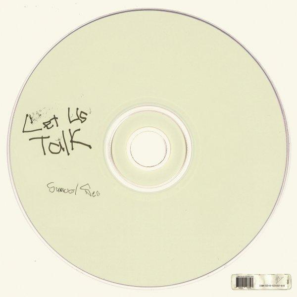 11일(수), 서사무엘 싱글 앨범 'Let us talk' 발매 | 인스티즈