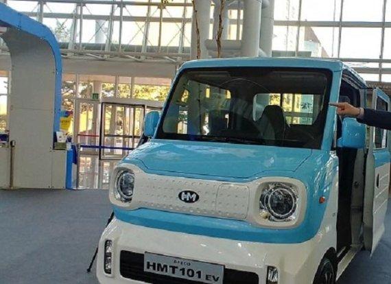 24일 강릉시는 '2020년도 전기자동차 보급사업'을 추진한다고 밝혔다. 사진=서정욱 기자