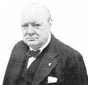 윈스턴 처칠