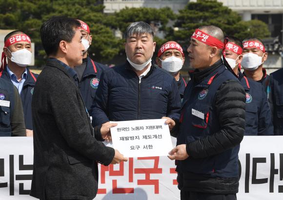 방위비협상 화상회의도 불발.. 주한미군 한국인 근로자 무급휴직 수순