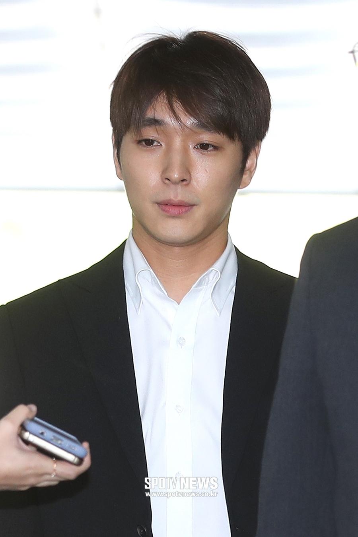 최종훈, 불법촬영-음주운전 무마 혐의 1심서 유죄..집행유예 선고