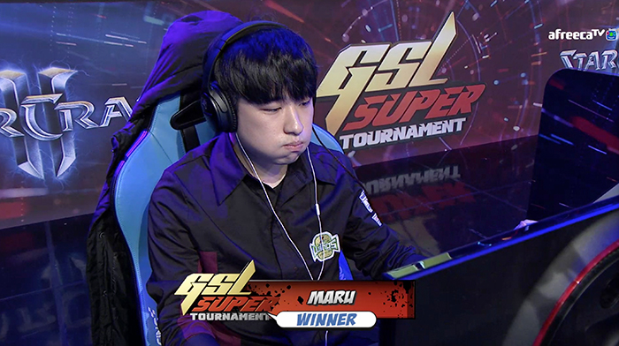 [GSL 슈퍼 토너먼트] 조성주, 박령우에 역전으로 우승.. 저그의 시대 끝내[하이 토토|타임 토토]