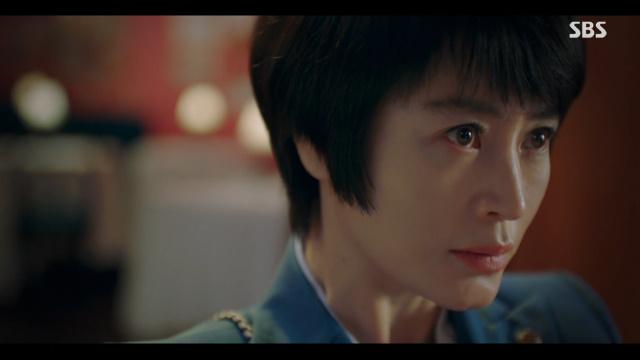 """'하이에나' 김혜수, 주지훈 위해 父 위험 알렸다 """"곧 무너질거야""""(종합)[각리그득점랭킹 티카지노]"""