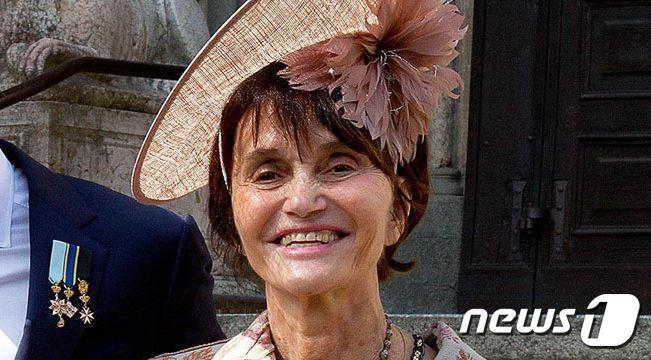 코로나19로 숨진 스페인 마리아 테레사 공주. © 뉴스1